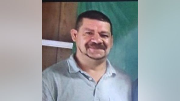 Man, 47, missing from Brighton Park