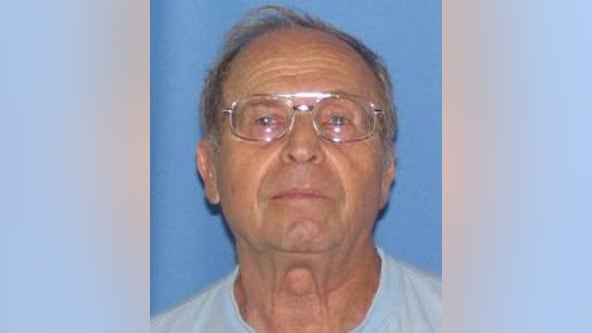 Man, 80, missing from suburban Glenview