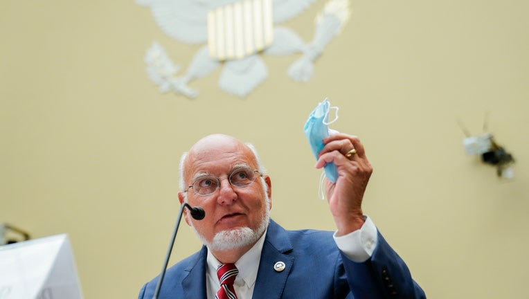 8979d606-House Select Subcommittee On Coronavirus Crisis Holds Hearing On Urgent Need For A National Plan