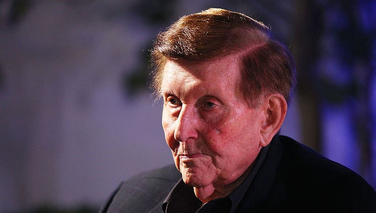 An Evening For Cambodian Children's Fund Honoring Sumner Redstone