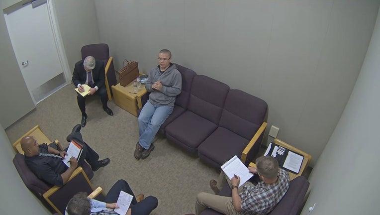 thao interrogation