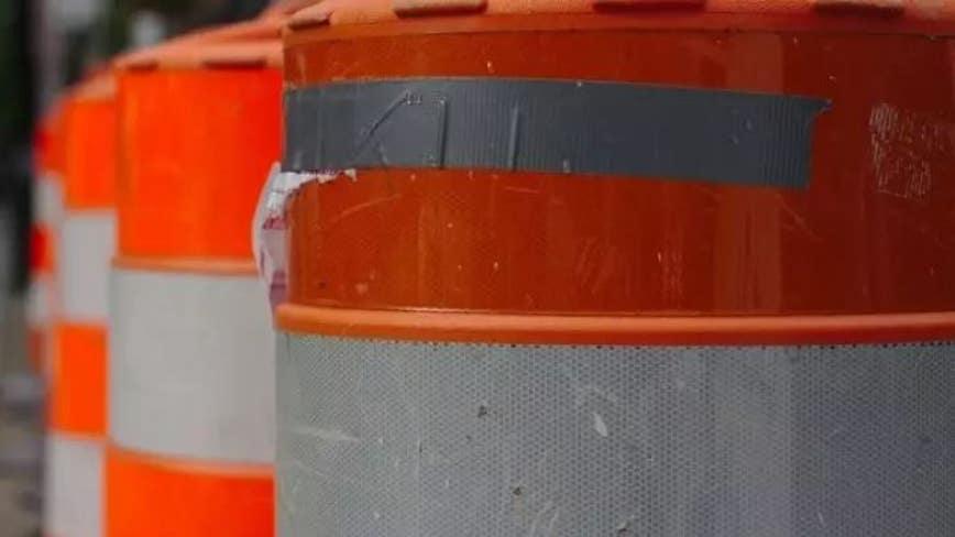 Outbound Bishop Ford reopens at Steel Bridge after crash