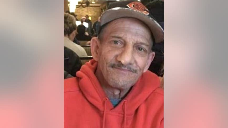 Man missing from Marquette Park