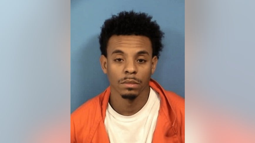 Chicago man charged with stealing DuPage County work truck