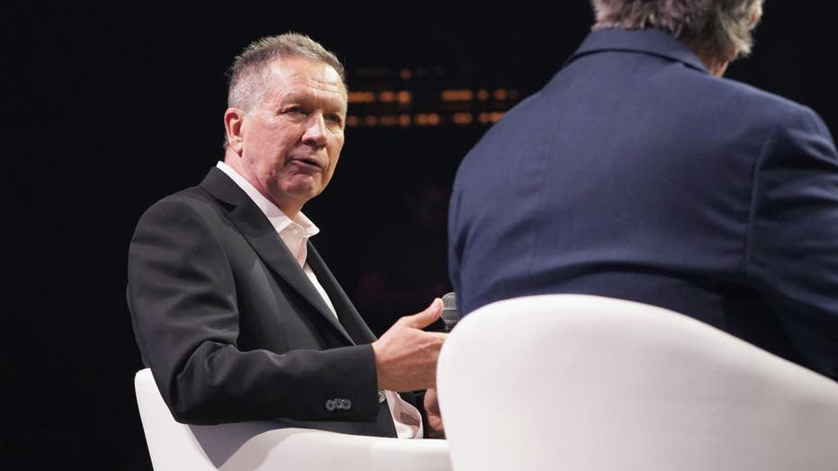 Conversations About America's Future: Former Governor John Kasich - 2019 SXSW Conference and Festivals