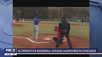 New Chicago-area baseball league geared toward those with mental disabilities