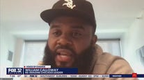 William Calloway on the Black Lives Matter movement, FOP contract negotiations