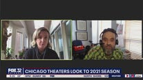 The future of Chicago's theater scene in wake of COVID-19