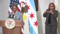 'I encourage you to say her name': Lightfoot urges Chicagoans to hold moment of silence at 7 p.m.