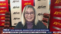 5th annual Asian PopUp Film Festival to premiere several films to Chicago audiences