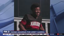 'Cheer' star Jerry Harris to appear in court today for bond hearing