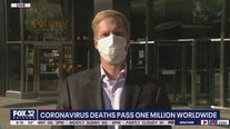 Coronavirus deaths worldwide pass unimaginable milestone