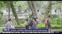New travel series coming to PBS for Hispanic Heritage Month