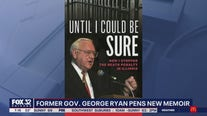 Former Gov. George Ryan pens new memoir on the death penalty