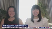 KonMari Method online course aims to explain the the art of tidying