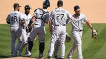 Chicago White Sox look to future after playoff loss to Oakland
