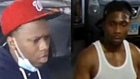 Police release photos of looting suspects