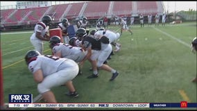 IHSA board adjusts sports guidelines