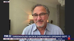 Greenhouse dispensary in Skokie to open Sept. 3rd