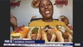 Lovin' Local: Gobble Doggs in Chicago