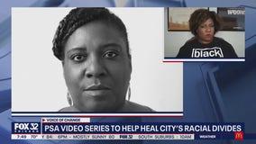 New PSA series tackles Chicago's racial divides