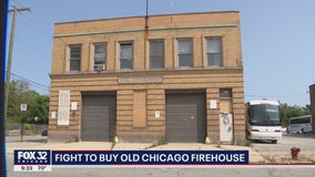 City rejects $300,000 offer to buy old Chicago firehouse: 'I don't understand it'