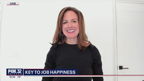 3 keys for finding contentment in your job