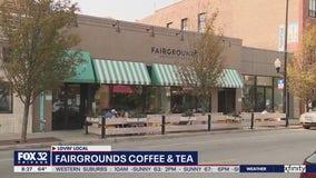 Lovin' Local: Fairgrounds Coffee & Tea