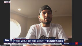 'The Year Of The Youth' fundraiser aims to provide assistance and inspiration for a successful school year