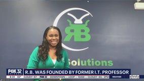 Lovin' Local: R.B. Pest Solutions in Chicago