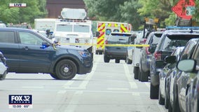 Man arrested after firing shots in South Loop SWAT standoff: police