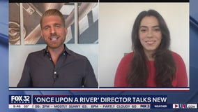 'Once Upon A River' director Haroula Rose talks about new film