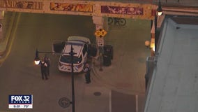 Man shot dead in CTA Red Line station in Rogers Park: police