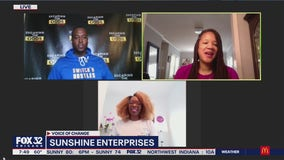 Sunshine Enterprises committed to launching careers of under-resourced entrepreneurs