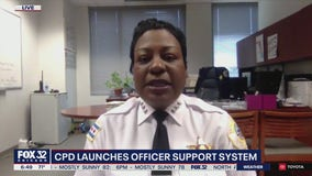 CPD launches officer support system