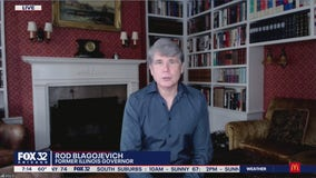 Rod Blagojevich to give commencement speech at Inmates to Entrepreneurs graduation