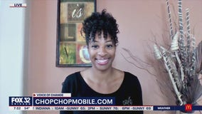 Chop Chop Mobile Salon & Barber brings the cuts to you for a good cause