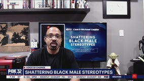 New book 'Shattering Black Male Stereotypes' creates space for tough conversations