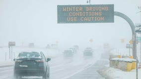 Record heat today, winter storm tomorrow: Rollercoaster of weather to hit Colorado, West