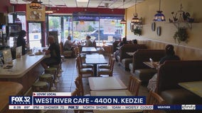 Lovin' Local: West River Cafe in Albany Park