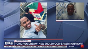 Project Dream Fridge fighting hunger in Englewood