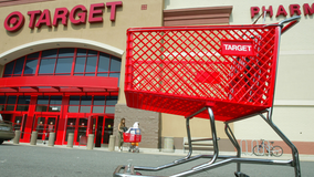 Target's car seat trade-in program is back this month