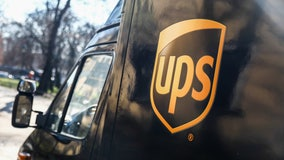 UPS to impose hefty holiday fees due to online shopping surge amid COVID-19 pandemic