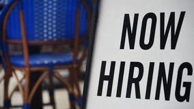 860,000 filed new unemployment claims last week as COVID-19 continues to drive joblessness in US