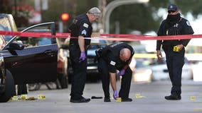 45 shot, 10 fatally, across Chicago this weekend