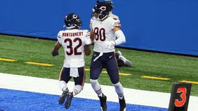 Bears know they have work to do after rallying in opener