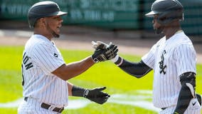 White Sox clinch playoff spot for first time since 2008