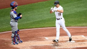 Kuhl goes 7 sharp innings as Pirates blank slumping Cubs 7-0
