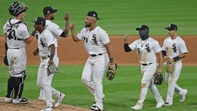 Most of White Sox traveling party gets COVID-19 vaccine