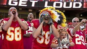 Kansas City Chiefs nix face paint, headdresses to start NFL season